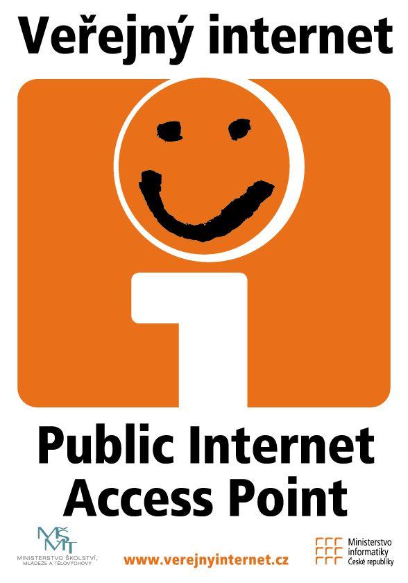 veřejný internet
